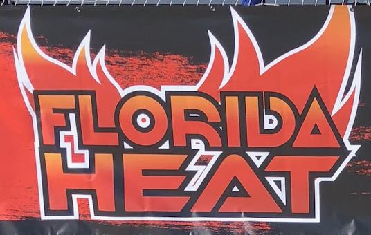 Florida Heat Prospect